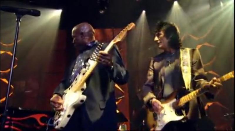 Jerry Lee Lewis - Last Man Standing (Live 2007)