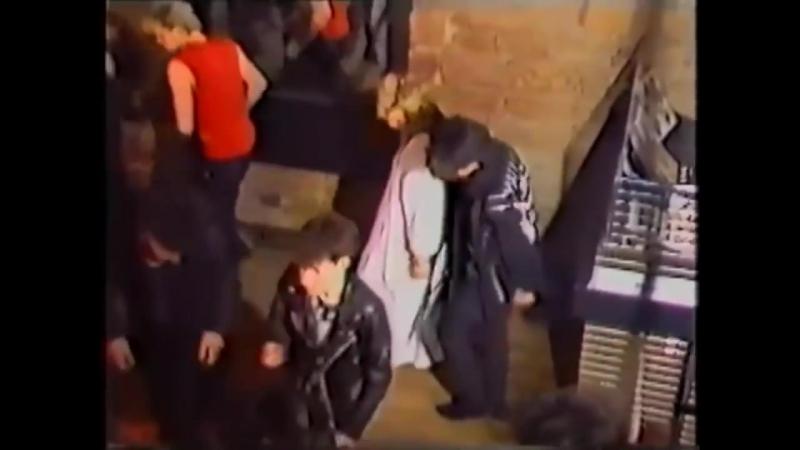 Dancing Goths (1984)
