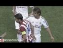 Gabi vs Fabio Coentrao