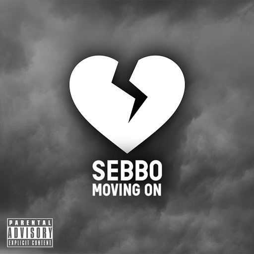 Sebbo альбом Moving On