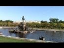 Петергоф,Верхний Сад.Фонтан Нептун