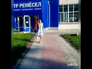показ моделей и аксессуаров от Оксаны Горняк