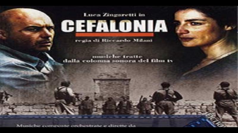 Cefalonia --Riccardo Milani, ITA 2005- Luca Zingaretti, Luisa Ranieri, Corrado Fortuna