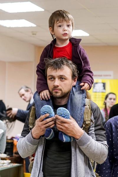 Дмитрий Форкин