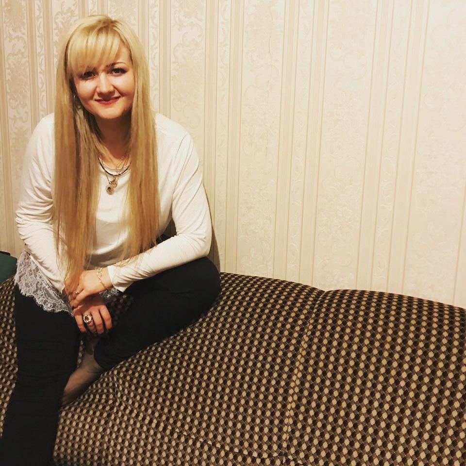Катерина Бондаренко, Москва - фото №2