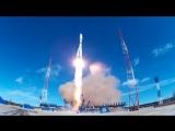 Пуск ракеты космического назначения «Союз-2.1б» с космодрома Плесецк с КА в интересах Минобороны России