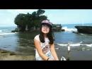 Привет из Бали от Алины Сулимановой