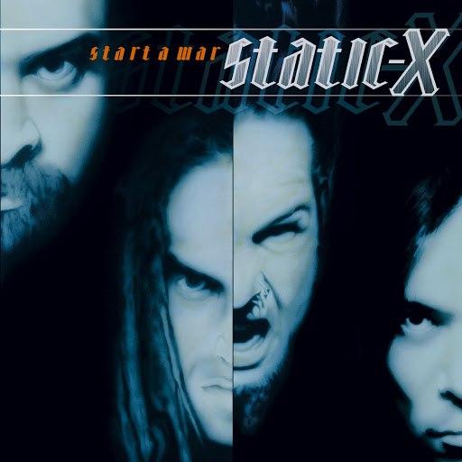 Static-X альбом Start A War