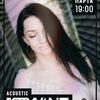 K3TYVANA/Acoustic/Bar Graffiti /26.03