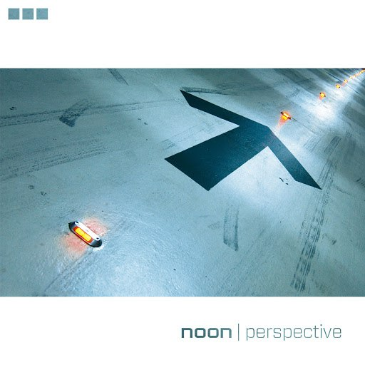 Noon альбом Perspective - EP