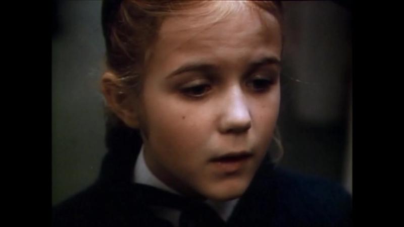 Отрывок из фильма Интриганка