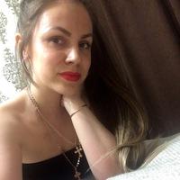 Юлия Шабанова-Чикаева
