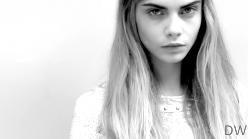 Cara Delevingne ft. Justin Bieber - 2U Where Are U Now (Mashup)