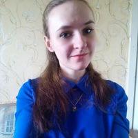 Анкета Лана Куликова