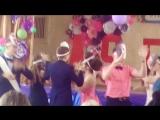 Танец учителей D