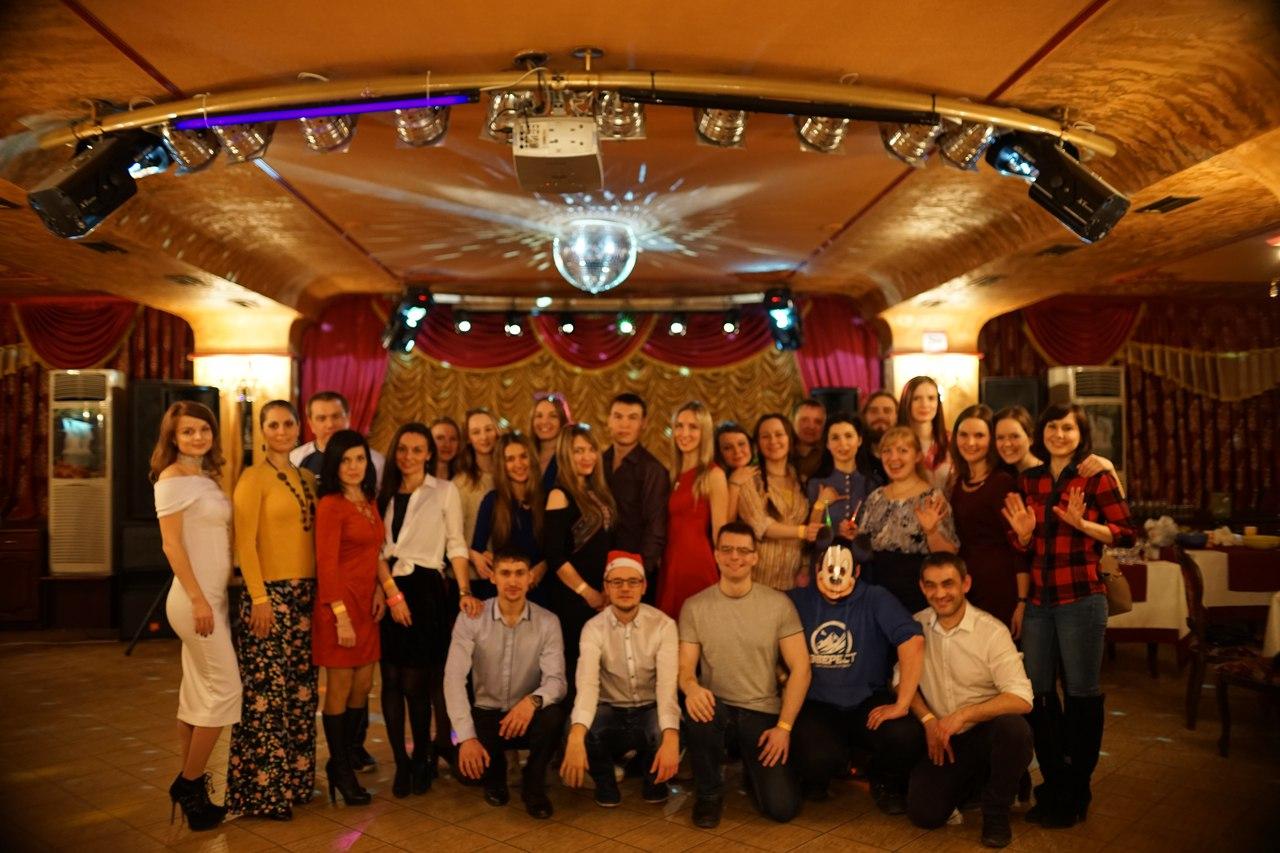 Афиша Краснодар SATTVA PARTY - безалкогольные вечеринки