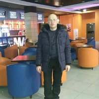 Анкета Алексей Усов