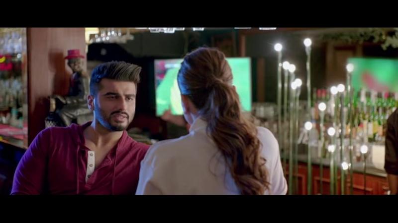 Ки и Ка 2016 Индия (мелодрама, комедия)