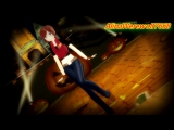 (MMD) (ResidentEvil2) Claire Redfield (Happy Halloween)