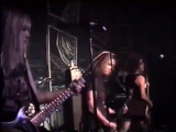 L7 9-13-1990 Live at Dallas Clearview