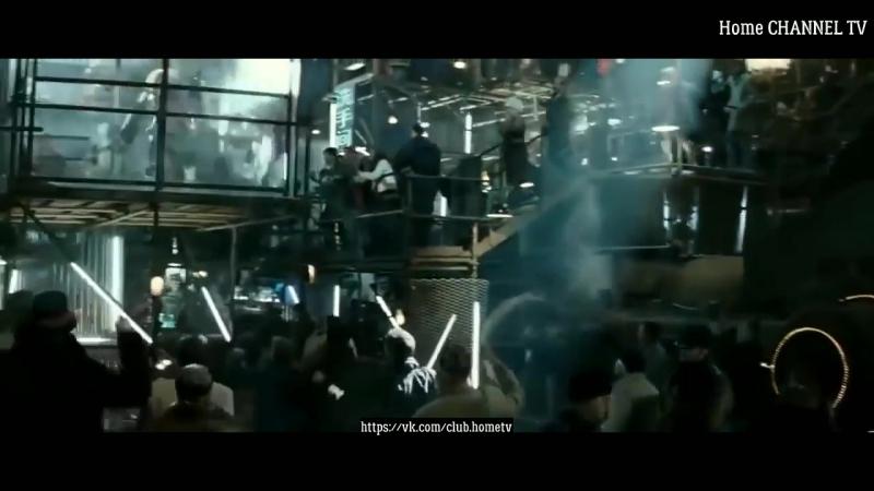 Боевик-Фантастика Виндизель.Фильм 2017