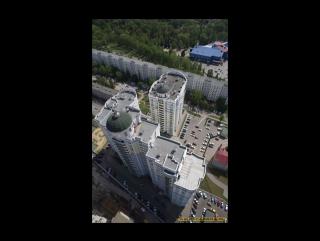 Как жильцы домов по Свято-Троицкому бульвару могут лишиться двора