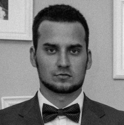 Michael Shramko