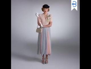 Как менялась мода на протяжении 100 лет...