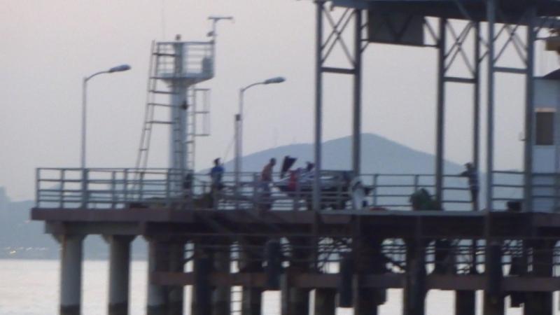 12.09.17 Вид на гору Ахун с Адлера