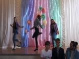 Концерт к 8 марта. Группа 1Т1 – танец «Туманы»