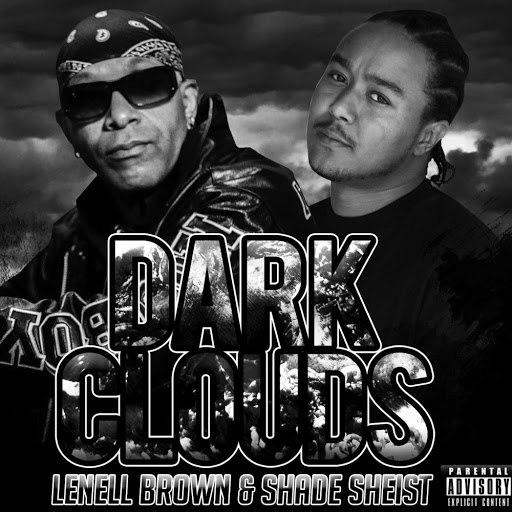 Shade Sheist альбом Dark Clouds