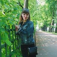 Катерина Звягина