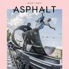 ASPHALT SKATEBOARDING