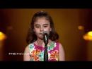 Сирийская Девочка Спела Песню и Заставила Плакать Весь мир