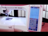 Overview_of_the_Laura_Ashley_Limited_Edition_Isodore_Innov_s_5000_sewing_embroidery_and_quilting_machine