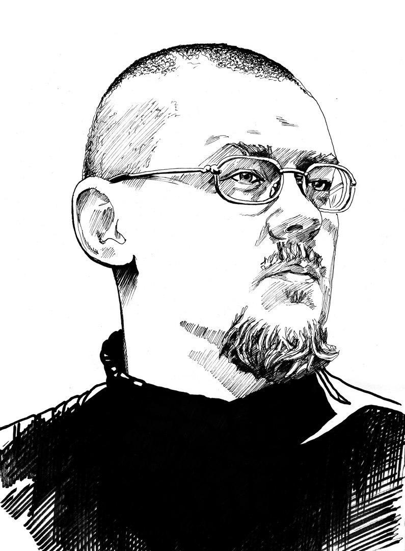 Афиша Уфа ВНЕЗАПНЫЙ квартирник Зауралыча (Дмитрий Тюряев)
