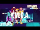 Just Dance Unlimited  Y.M.C.A. - Village People  Just Dance 2014 60FPS