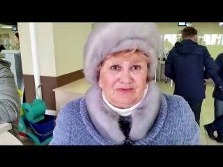 Отзыв клиента Татьяна Ивановна