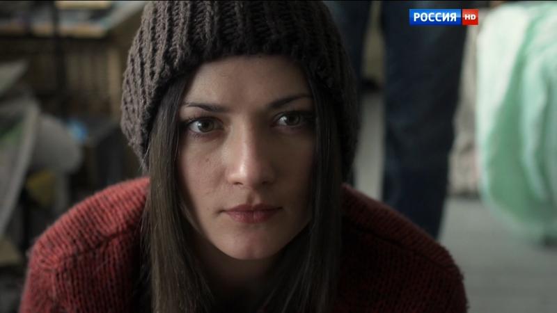 Бежать нельзя погибнуть (2015) 1-2-3-4 серия [vk.com/KinoFan]