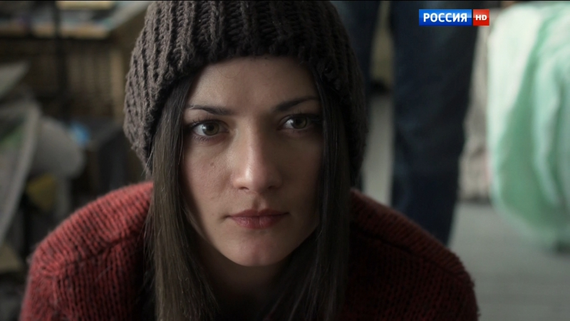 Мелодрама Бежать нельзя погибнуть 2015 1 2 3 4 серия KinoFan смотреть онлайн без регистрации