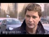 ЭКСКЛЮЗИВ Сергей Маховиков в прифронтовой Горловке (ДНР)