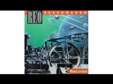 REO Speedwagon - Can't Fight This Feeling (1984)