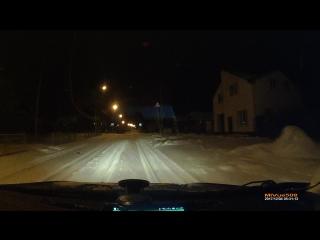 Перекрёсток Пугачёва/Краснофлотская