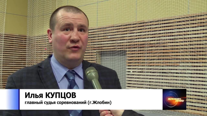 Телекомпания Нюанс о турнире А.Ахметова