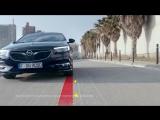 Безопасность - главный приоритет Новый  Opel Insignia.