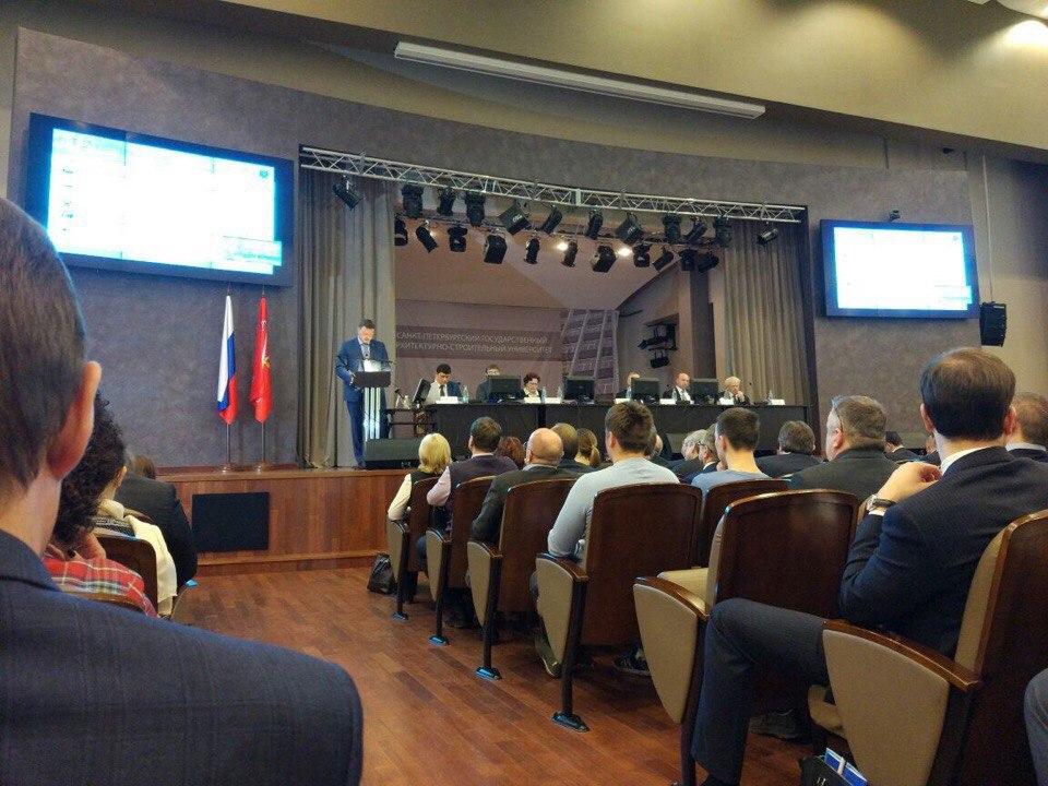 Компания Т.Т. Консалтинг участвует в очередном заседании комитета по транспортной инфраструктуре Санкт-Петербурга