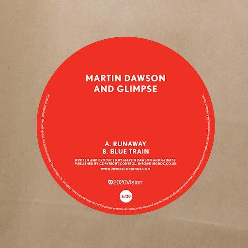 Martin Dawson альбом Runaway/Blue Train