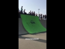BMXASHKA на Чемпионате России по FREESTYLE BMX - день 2