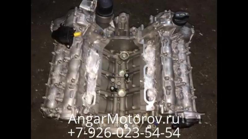 Двигатель Mercedes C 350 W203 3.5 Купить Двигатель Мерседес С 350 W203 3.5 без п
