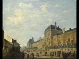 Michel Corrette Le Tableau de Paris oder Paris